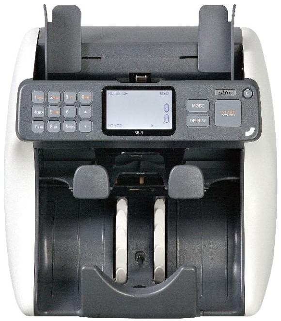 Hyundai MIB SB-9 Money Counter