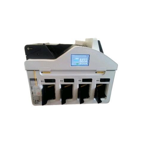 GRG (4+1 Pocket) Intelligent Cash Sorting Machine