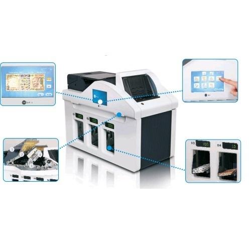 GRGBanking CM-400 Banknote Sorting Machine