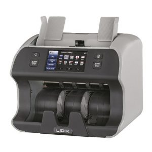 Lidix-CL-2 Money Counter 1 Pocket