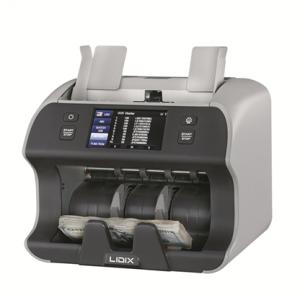 Lidix-CL-2 Money Counter Machine